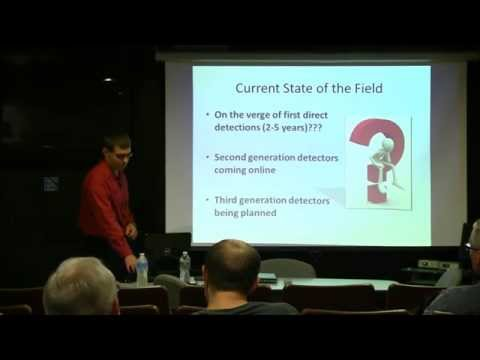 NJAA - An Introduction to Gravitational Wave Astronomy - Mitchell Revalski