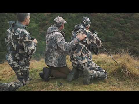 Hunting New Zealand By Four Seasons Safaris
