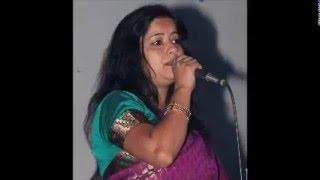 'Aay Ghum'- Bengali karaoke cover by Sharmistha Kolay