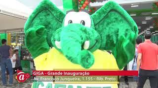 GIGA - PUF RETÔ, ASSADEIRAS, BRINQUEDOS