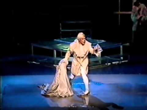 Багдадский Вор Ю. Энтин, Д. Тухманов театр Сатирикон 1991г. #ПолныеВерсииСпектаклей
