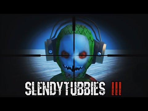 SLENDYTUBBIES 3 - SURVIVAL, INFECTION - HOLIDAY WEEKEND AWESOMENESS | COME PLAY WITH ME!!