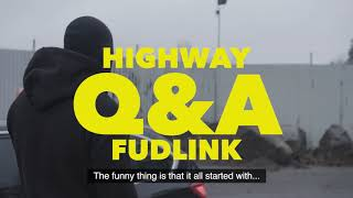 Fudlink [Interview] BMW M5 Driver