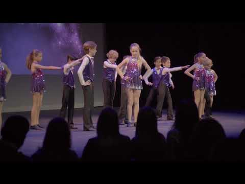 THE GREENE SCHOOL   Dance Concert 2019