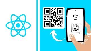 रिएक्ट नेटिव में क्यूआर और बारकोड स्कैनर ऐप ट्यूटोरियल screenshot 3