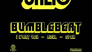 Gregor Salto- Bumblebeat