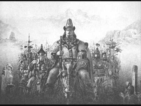 Hassak - Құрманғазы