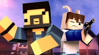 Tokyo Soul - JERRY DON'T DIE! (Minecraft Roleplay) S2 Ep 23