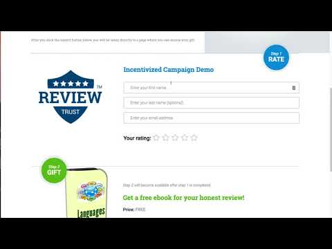 Review Trust