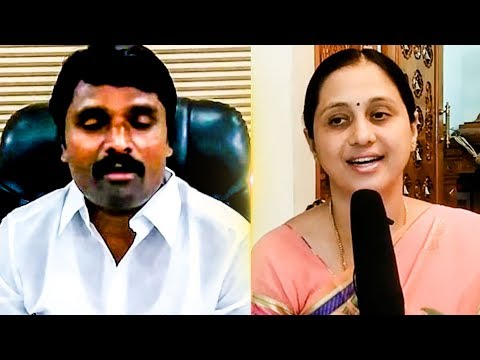 Financier Anbu Chezhiyan Disturbed  Me?  | Actress Devayani Clarifies | TN 634