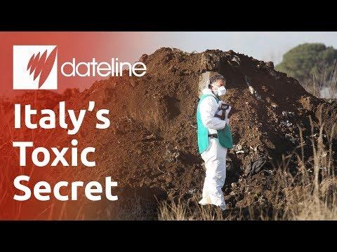 Italy's Toxic Secret