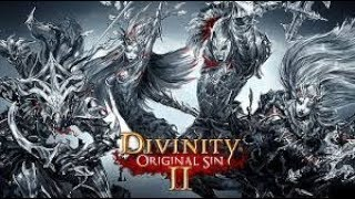 Divinity Original Sin 2, How To Build A Tank Guide