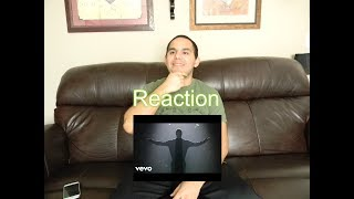 Gabriel's Reaction: Justin Timberlake - Filthy (Official Video)
