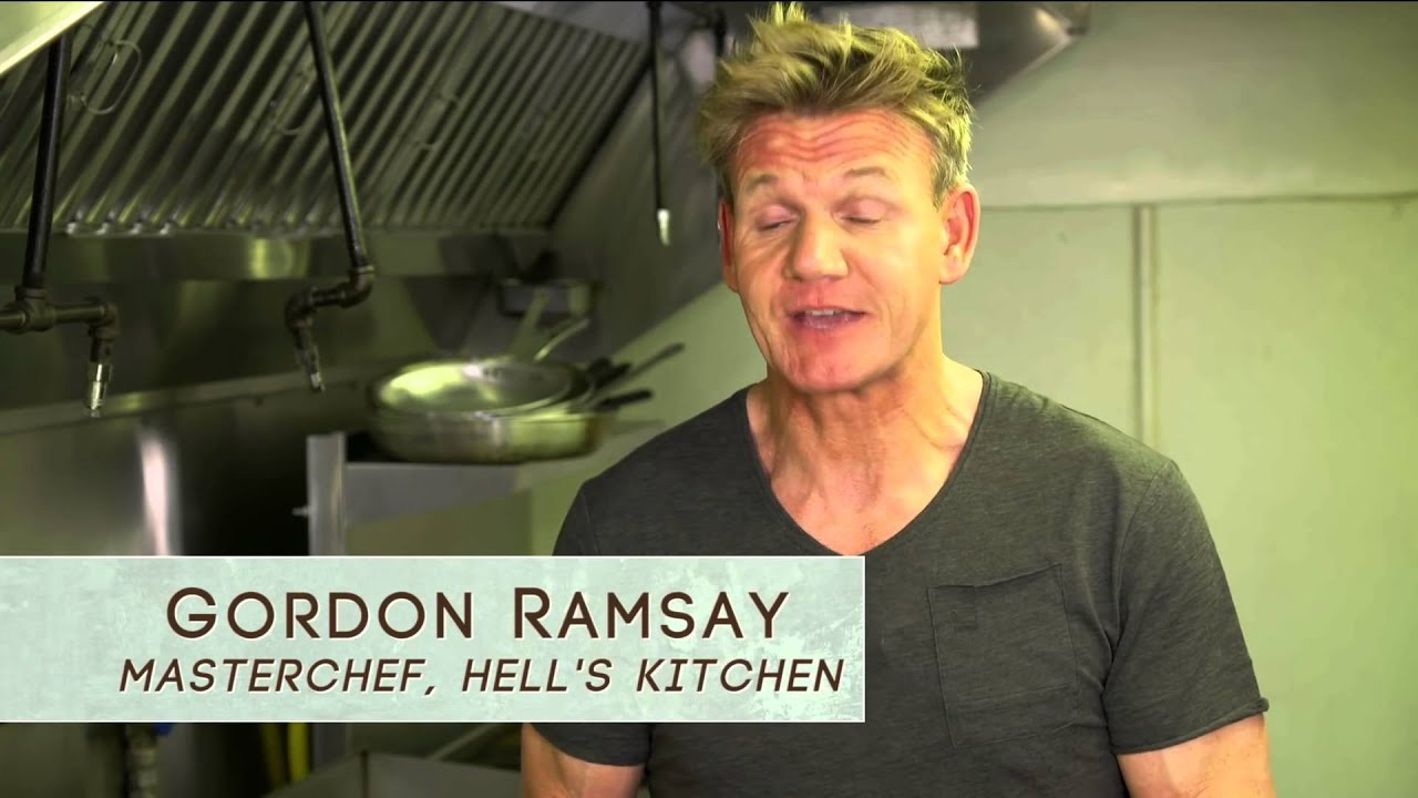 Download BURNT - Chef Gordon Ramsay Reacts To The Movie