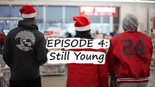 Vlog 4: Still Young #MTWHM