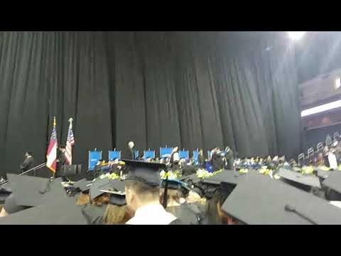 2018 Gwinnett Technical College Commencement