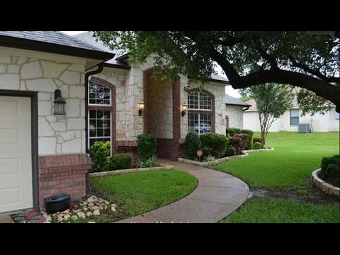 Harker Heights Homes for Rent 3BR/2BA by Harker Heights Rental Management