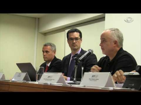 Moro manda soltar dois executivos da Odebrecht