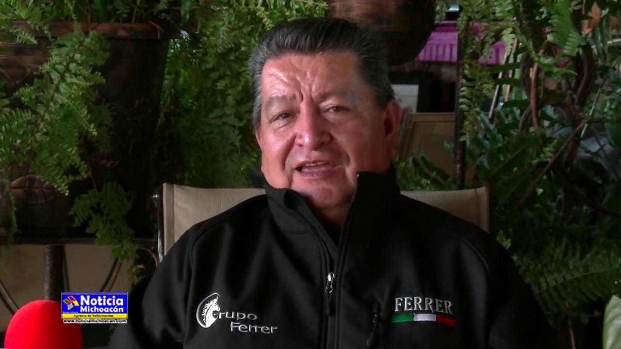 Grupo Ferrer comprometido con impulsar los sueños de los jóvenes zacapenses