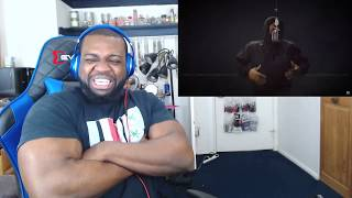 Tech N9ne - Outdone (OFFICIAL MUSIC VIDEO) Reaction