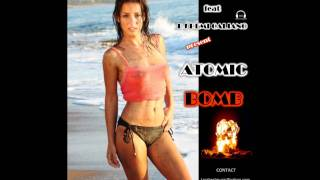 LARA MOCO FEAT. DJ DEMI CALIANO - ATOMIC BOMB (RADIO EDIT)