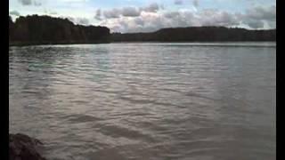 tonino au lac de tremelin le 04 04 11