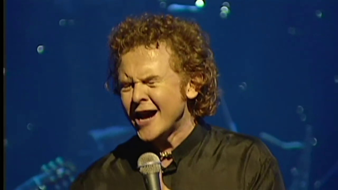 Download Simply Red - Stars (Live at The Lyceum Theatre London 1998)