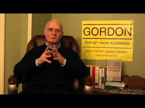 Don Gordon Campaign Video 2015