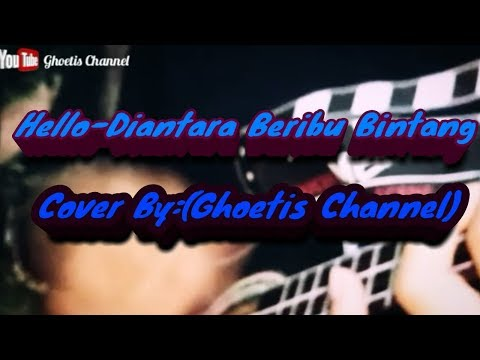 Hello-Diantara Beribu Bintang|Cover Kentrung By(GC)