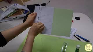 [과학] 자유학기제 과학과 자료 - Science Pop! 팝업북 만들기 02