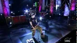 Chevelle-Send the pain below (live recorded) HD