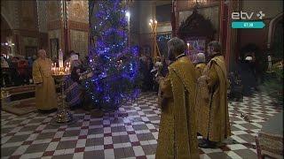 В соборе Александра Невского пройдет ночная рождественская служба(Сложно сравнивать, но Рождество принято считать вторым по значимости праздником в христианской традиции..., 2017-01-06T14:54:14.000Z)