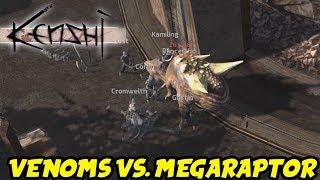 Kenshi Mega Raptor