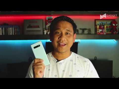 Samsung Galaxy S10+ Review, Samsung Galaxy S10+ Review: Tough to Beat, Gadget Pilipinas, Gadget Pilipinas