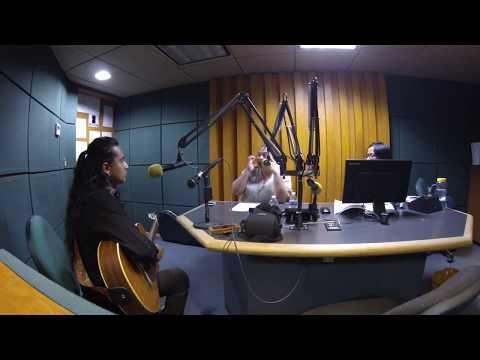 Irving Antonio Tsaⁿjndyii - Entrevista Radio IMER - XEDTL-AM