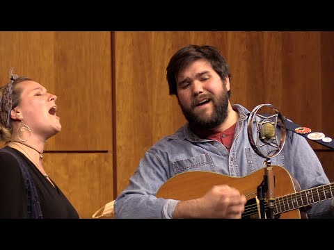 """Musical Monday: GoldenOak Plays """"Separated by the Sea"""""""