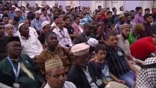 Annual Report of Progress of the Ahmadiyya Muslim Jama'at - Jalsa Salana UK 2016