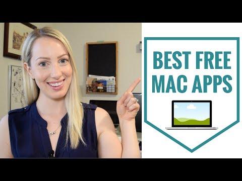 Best Mac Apps 2018: Top 9 Free MacOS Apps