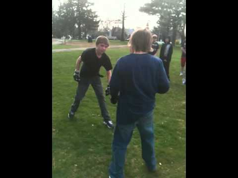 Red lion crazy redlion fight part 3/3