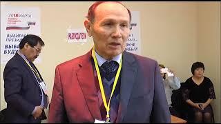 Выборы Пестрецы/Вбросы отсутствуют Работу  избиркомов оценивают международные наблюдатели