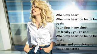 Margaret - Heartbeat TEKST / LYRIC