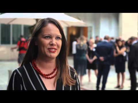 Mikaela Jade CEO and founder of Indigital