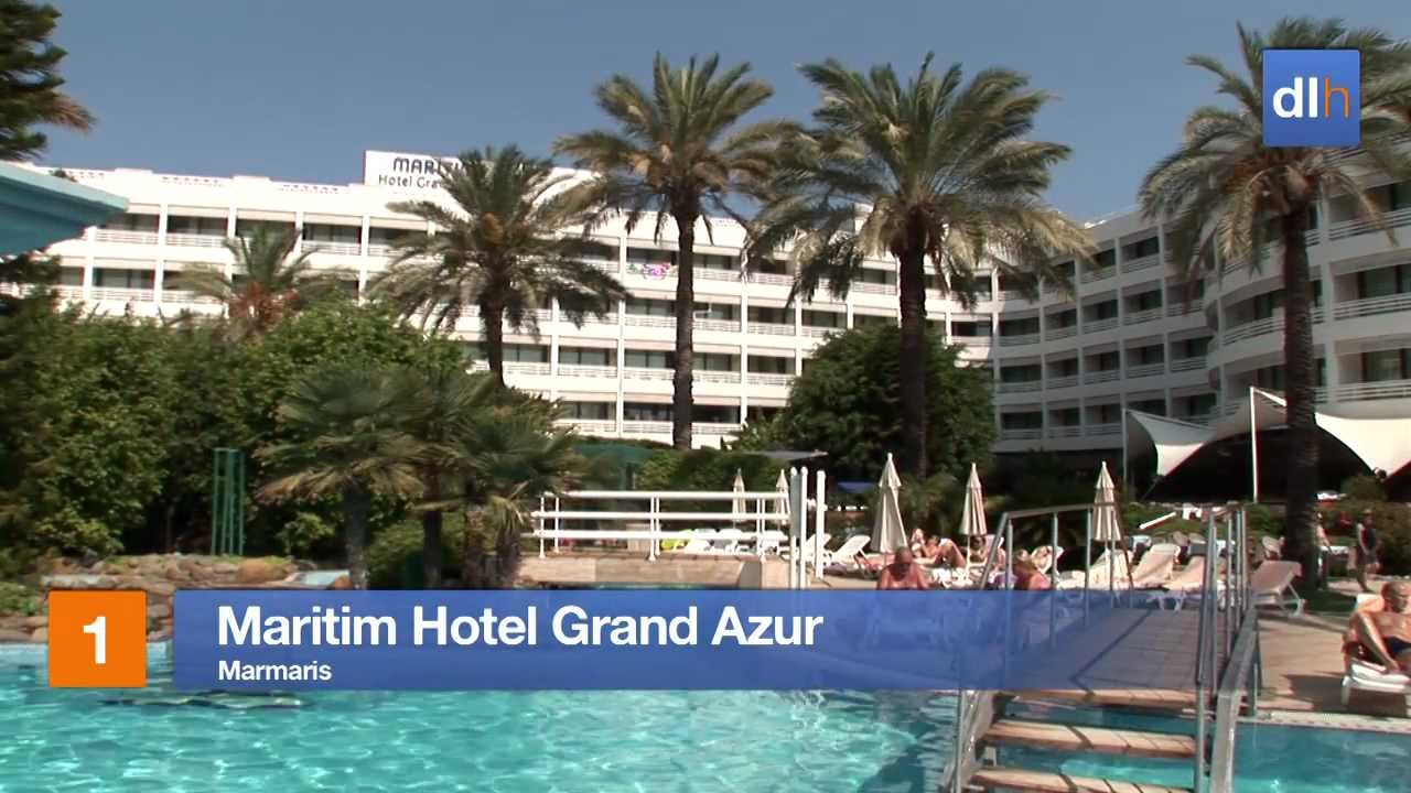 Top 5 Star Luxury Hotels In Turkey Directline Holidays Videos