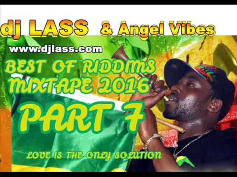Reggae Riddim Mixtape (PART 7) Feat.Busy Signal,JahCure,Morgan Heritage, Sizzla, Alaine(Nov.2016
