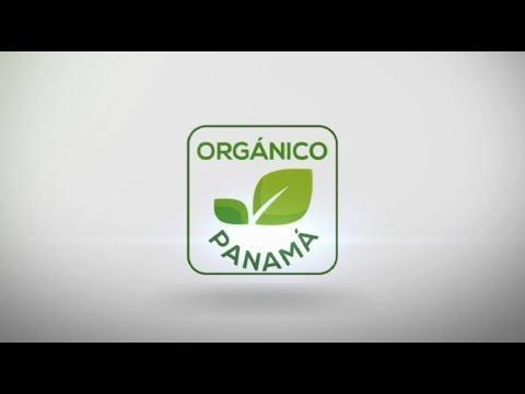 SELLO ORGANICO PANAMA 2017