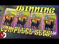 Winning 4 COMPLETE SETS | SERIOUSLY?!? | Epic Coin Pusher JACKPOT