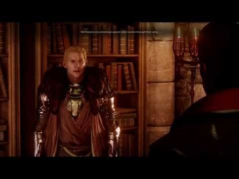 Before the Dawn (all options) | Dragon Age: Inquisition