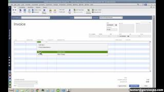 QuickBooks Enterprise with Advanced Inventory: FIFO Inventory Costing