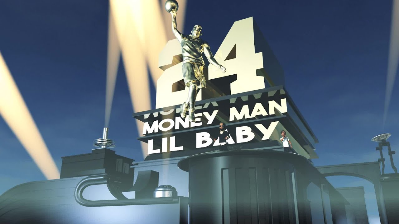 Money Man - 24 (feat. Lil Baby)