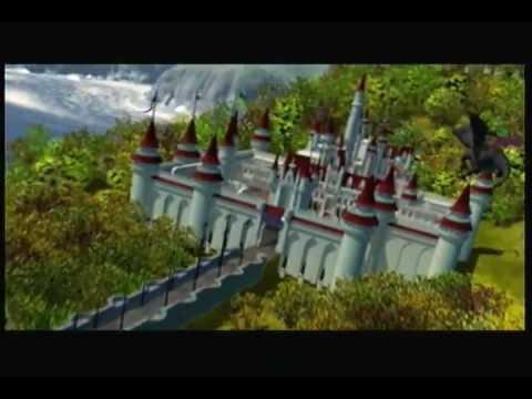 Shrek The Third [Region Free][ISO] - Download Game Xbox New Free